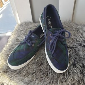 NWT sperry top-sider memory foam sts84464